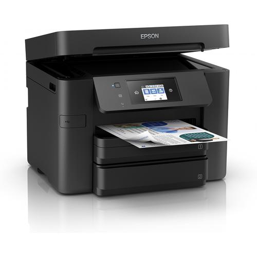 Epson Workforce WF-4830DTWF Inkjet Printer C11CJ05401 by Epson, EP67970