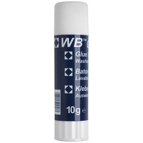 ValueX PVA Glue Stick 10g Single