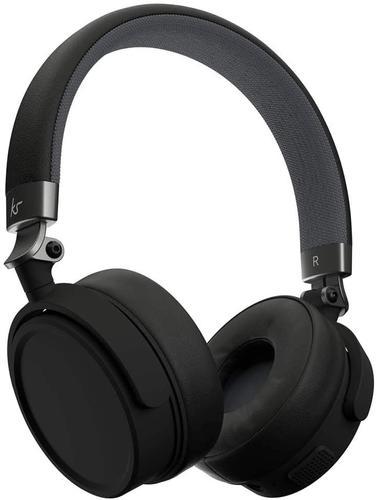 Accent 60 Wireless Headphones Black
