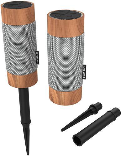 Kitsound Diggit Speaker Twin Pack 5W