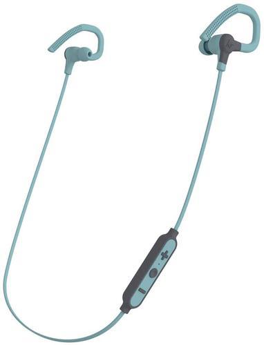 Race 15 Sport Wireless Earphones Blue