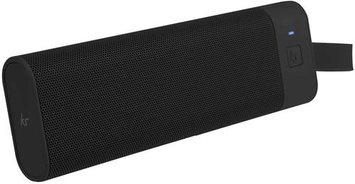 BoomBar Plus Bluetooth Speaker Black