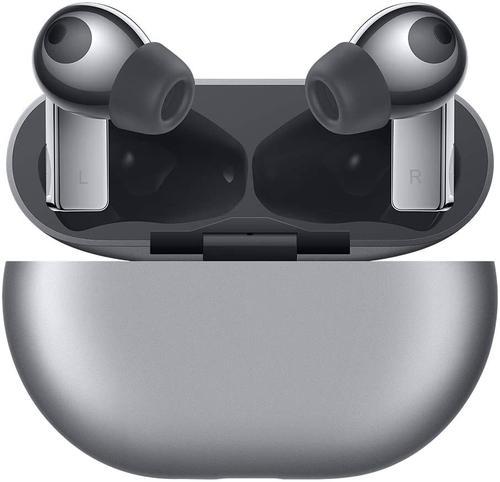 Huawei Wireles Freebuds Pro Silver Frost
