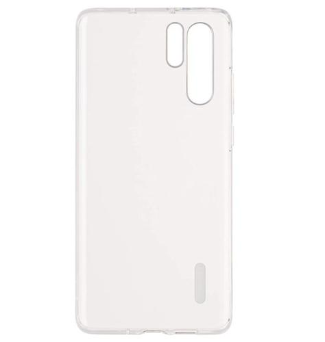 Huawei P30 Pro Transparent Clear Case