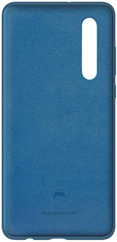 Huawei P30 Silicone Phone Case Blue