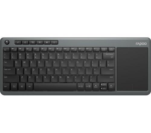 K2600 RF Wireless Multi Media Keyboard