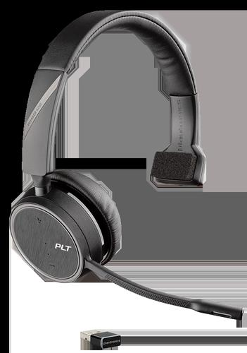 Voyager 4220 Office 2 Way USB C Headset