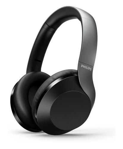Performance Bluetooth Headphones Black