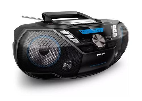 Philips CD Sound Machine with DAB Plus