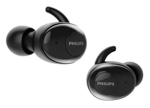 True Wireless In Ear Headphones Black