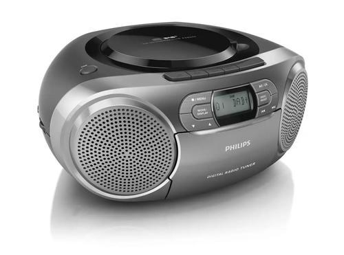 AZB600 CD Sound Machine with DAB Plus