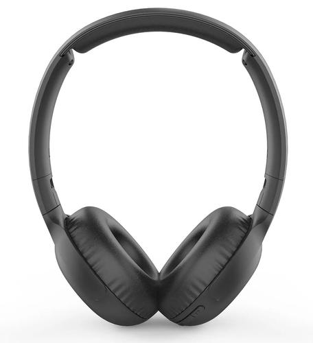 Upbeat OnEar Bluetooth Headphones Black