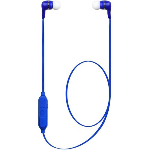 Active Series Bluetooth Earbuds Blue