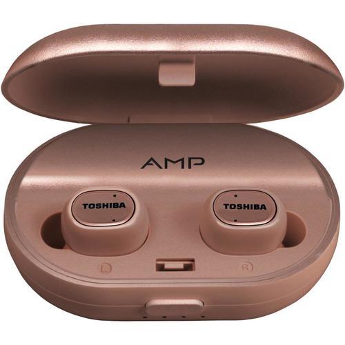 BT900E True Wireless Earbuds Rose Gold