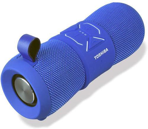 Sonic Blast 3 Bluetooth Speaker Blue