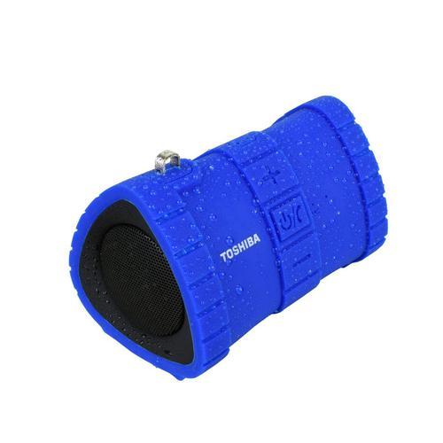 Sonic Dive 2 Bluetooth Speaker Blue