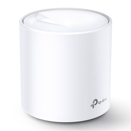 3x AX1800 Whole Home Mesh WiFi System
