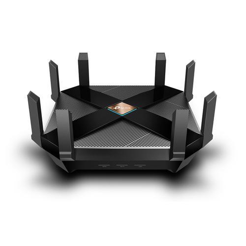 Archer AX6000 MU MIMO WiFi Router
