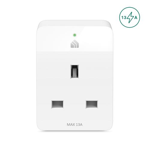Kasa Smart WiFi Plug Slim Single
