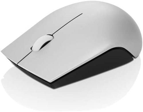 520 1000 DPI Platinum Wireless Mouse