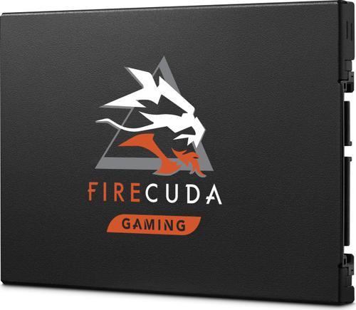 1TB Firecuda 120 SATA TLC 2.5in Int SSD