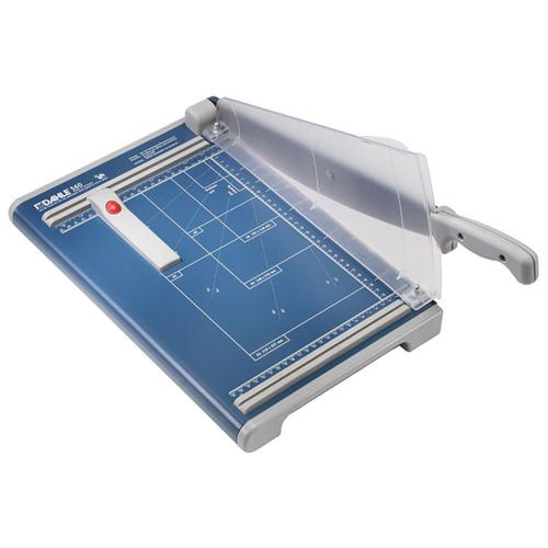 Dahle A4 Guillotine Cutting Length 340mm