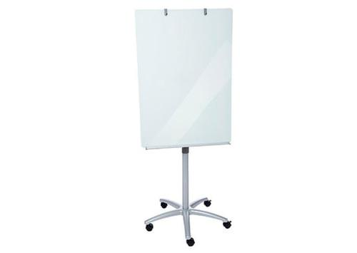 Glass Flip Chart