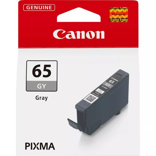 Canon CLI65GY Grey Ink cartridge standard capacity 13ml 4219C001