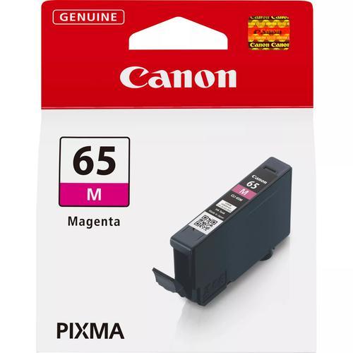 CANON 4217C001 CLI65M Magenta Ink Cart