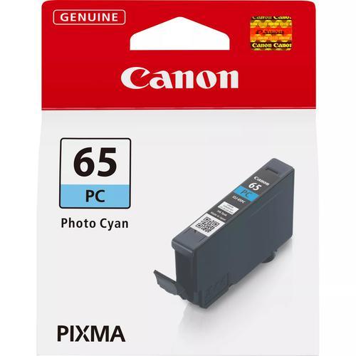 Canon CLI65PC Cyan Ink cartridge standard capacity 13ml 4220C001