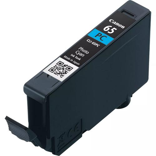 Canon CLI-65 Photo Cyan Ink Tank 4220C001 by Canon, CO15937