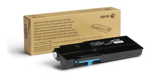 Xerox Versalink C400/405 Extra High Yield Series Cyan C400C-XL-NTS