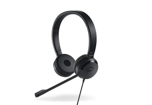 UC350 Headset 3.5mm connector USBA
