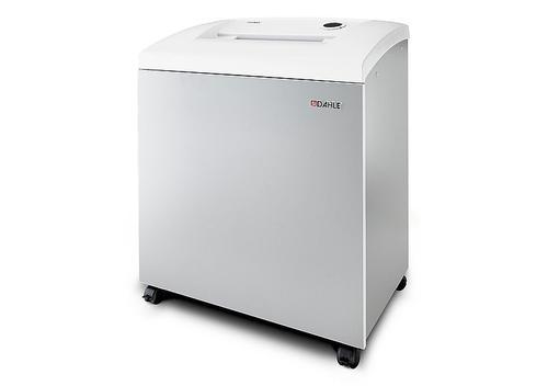 Dahle Professional Security Clean Air Shredder 140L D52213598