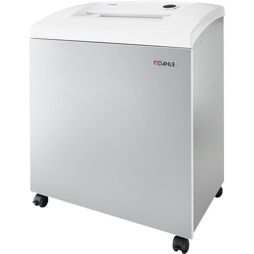 Dahle Professional Office Clean Air Shredder 140L