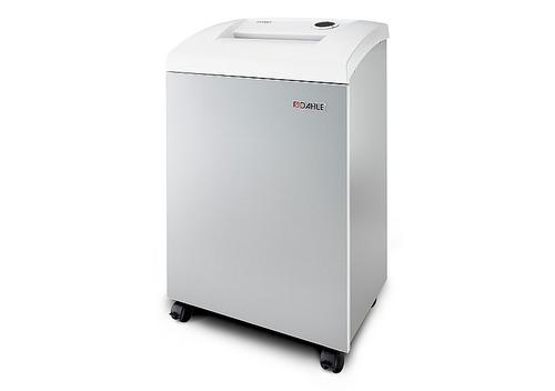 Dahle Professional Office Clean Air Shredder 60L