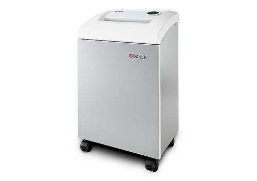 Dahle Professional Office Clean Air Shredder 40L