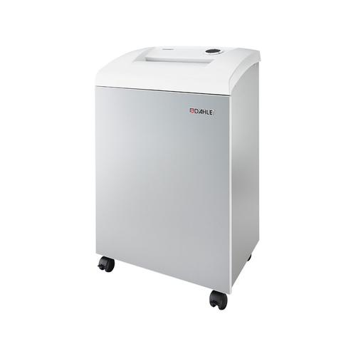 Dahle Professional Office Shredder 60L
