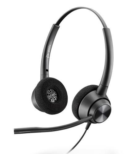 POLY EncorePro 320 QD Headset