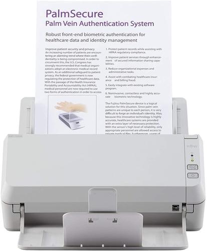 SP1120N A4 Duplex ADF Office Scanner