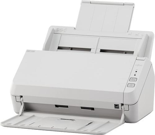 SP1125N A4 Duplex ADF Office Scanner