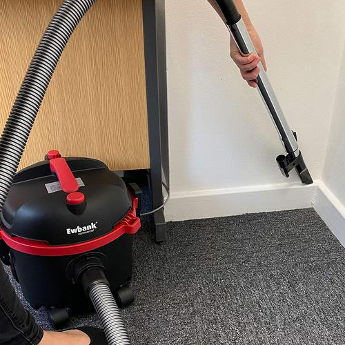 Ewbank DV6 6L Drum Bagless Vacuum Cleaner EW4001 by Ewbank Products Limited, PIK07899