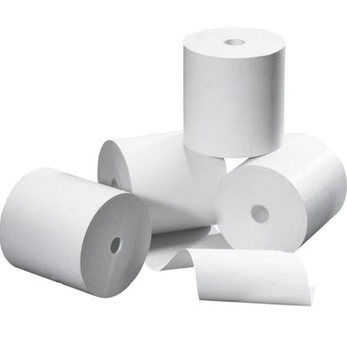 ValueX Thermal Roll 57x38mmx12.5mm 18 metre 48gsm FSC BPA Free (Pack 20)