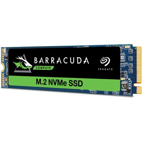 250GB BarraCuda 510 PCIE M.2 Int SSD