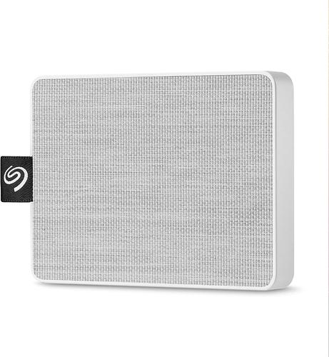 2TB One Touch USB 3.0 Silver Ext HDD