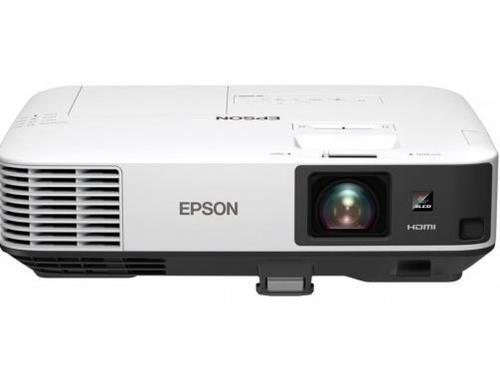 EB2250U 5000 Lumens WUXGA 3LCD Projector