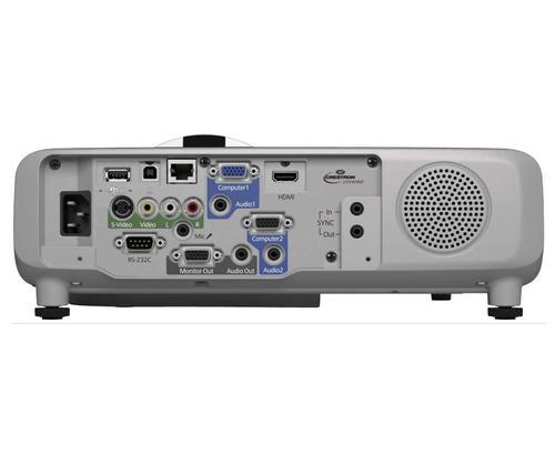 EB536WI WXGA 3LCD Short Throw Projector