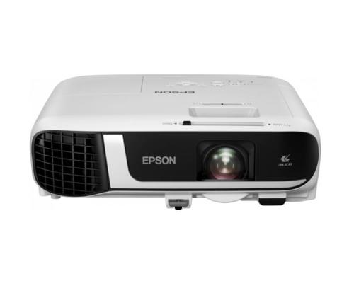 Epson EBFH52 4000 Lumens 3LCD Projector
