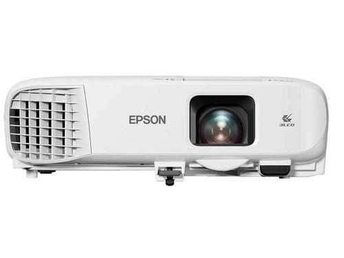 Epson EBX49 XGA 3LCD 3600 ANSI Projector