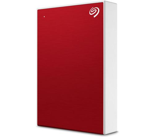 4TB One Touch USB 3.0 Red Ext HDD